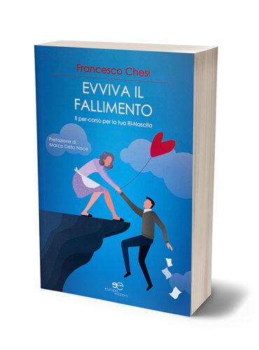 Libro Evviva il fallimento