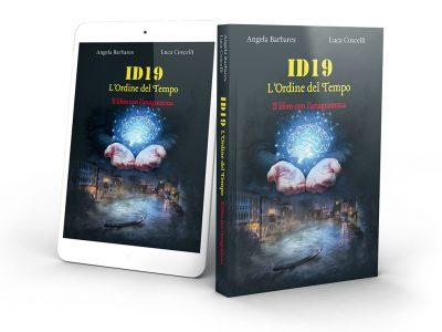 Libri ID 19 L'ordine del tempo